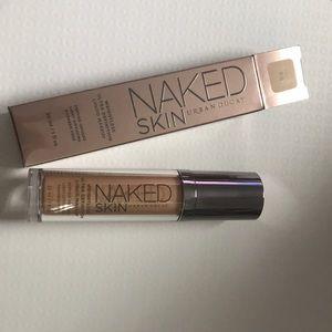 Weightless Ultra Definition Liquid Makeup #3.0